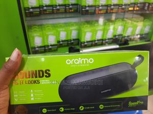 Oraimo Soundpro Speaker | Accessories for Mobile Phones & Tablets for sale in Rivers State, Port-Harcourt