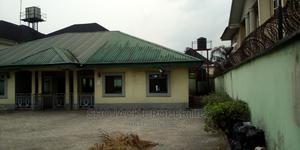 4bdrm Bungalow in Off Mummy B Road, Boibu-Oromerizemgbo for Rent   Houses & Apartments For Rent for sale in Port-Harcourt, Boibu-Oromerizemgbo