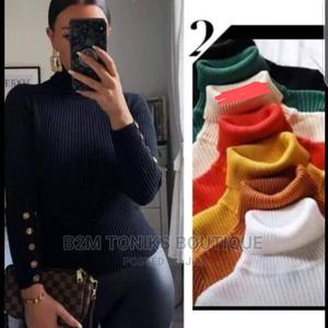 Ladies Turtle Neck | Clothing for sale in Lagos State, Oshodi
