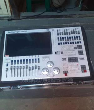 Avolite Tiger Touch II Light Mixer | Stage Lighting & Effects for sale in Lagos State, Ojo