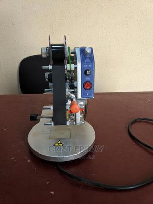 Date Code Machine   Manufacturing Equipment for sale in Lagos State, Lekki