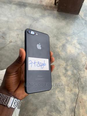 Apple iPhone 7 Plus 32 GB Gray | Mobile Phones for sale in Oyo State, Ibadan