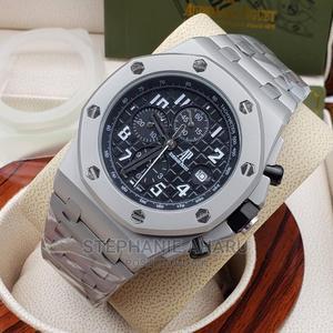 Audemars Piguet Unisex Wrist Watch   Watches for sale in Rivers State, Obio-Akpor