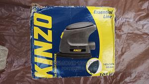 Kinzo Electric Sander | Electrical Hand Tools for sale in Delta State, Oshimili South