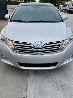 Toyota Venza 2012 V6 AWD Silver   Cars for sale in Delta State, Oshimili South