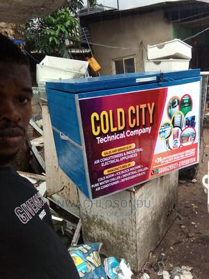 Chest Box Cooler | Restaurant & Catering Equipment for sale in Abia State, Aba North
