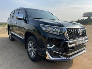 New Toyota Land Cruiser Prado 2021 Black | Cars for sale in Abuja (FCT) State, Wuse 2