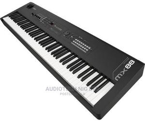 Yamaha Mx88bk | Musical Instruments & Gear for sale in Lagos State, Ikeja