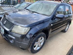 Suzuki Grand Vitara 2011 Black | Cars for sale in Lagos State, Ikotun/Igando