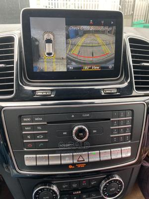 Mercedes-Benz GLE-Class 2016 Gray | Cars for sale in Lagos State, Ogba
