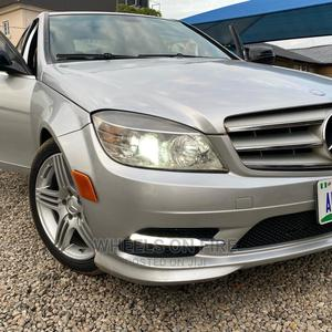 Mercedes-Benz C300 2008 Silver   Cars for sale in Abuja (FCT) State, Gwarinpa
