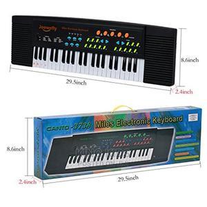 Kids Electronic Keyboard | Toys for sale in Lagos State, Lagos Island (Eko)