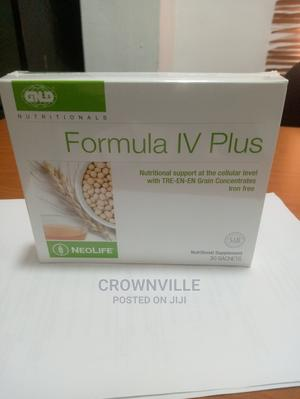 Neo Life Formula IV Plus   Vitamins & Supplements for sale in Lagos State, Ikeja