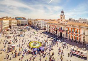 Spain Student Visa Guaranteed   Travel Agents & Tours for sale in Abuja (FCT) State, Nyanya