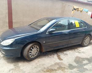 Peugeot 607 2006 2.2 160 Premium Blue | Cars for sale in Abia State, Umuahia