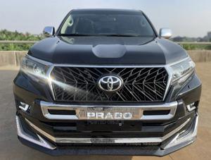 New Toyota Land Cruiser Prado 2020 4.0 Black | Cars for sale in Abuja (FCT) State, Jahi