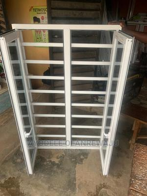 His Grace Aluminum Company   Windows for sale in Lagos State, Abule Egba