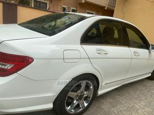 Mercedes-Benz C300 2013 White | Cars for sale in Abuja (FCT) State, Utako