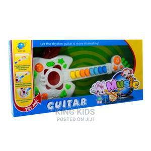 Cartoon Guitar For Kids | Toys for sale in Lagos State, Lagos Island (Eko)