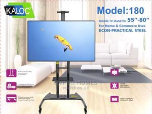 Exotic Plasma TV Stand 32''-85'' | Furniture for sale in Lagos State, Oshodi
