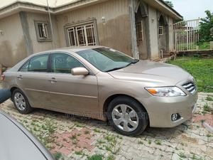 Toyota Camry 2009 Gold | Cars for sale in Ondo State, Akure