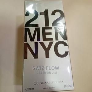 212 Men by Carolina Herrera | Fragrance for sale in Lagos State, Ikoyi
