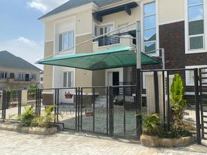 Furnished 4bdrm Duplex in River Park Estate, Sabon Lugbe for Sale | Houses & Apartments For Sale for sale in Lugbe District, Sabon Lugbe