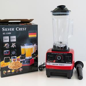 Silver Crest Blender | Kitchen Appliances for sale in Delta State, Warri