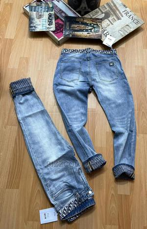 High Quality DIOR Jeans Available for Sale   Clothing for sale in Lagos State, Magodo