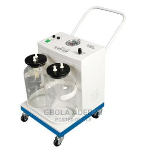 Mobile Electric Suction Device   Medical Supplies & Equipment for sale in Lagos State, Ikeja