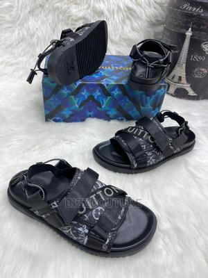 High Quality LOUIS VUITTON Sandals Available for Sale   Shoes for sale in Lagos State, Magodo