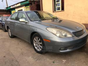Lexus ES 2004 330 Sedan Green | Cars for sale in Lagos State, Apapa