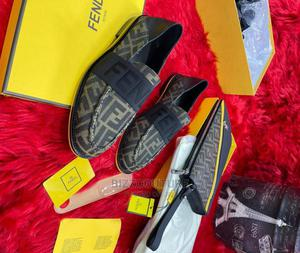 High Quality FENDI Loafers for Men's Available for Sale | Shoes for sale in Lagos State, Magodo