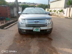 Ford Edge 2008 Gold   Cars for sale in Lagos State, Ikeja