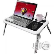 Foldable Laptop E-table | Computer Accessories  for sale in Lagos State, Amuwo-Odofin