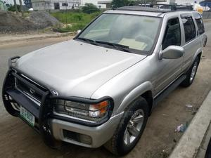 Nissan Pathfinder 2000 Automatic Silver | Cars for sale in Rivers State, Port-Harcourt