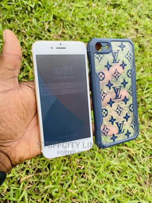 Apple iPhone 7 32 GB Gold   Mobile Phones for sale in Akwa Ibom State, Uyo