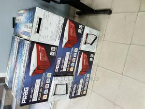 Prag Gel Batteries 220a 12vols | Solar Energy for sale in Lagos State, Ojo