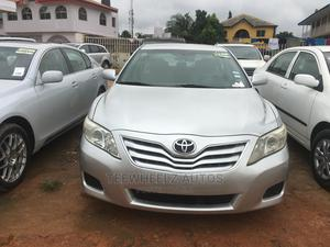 Toyota Camry 2010 Silver | Cars for sale in Lagos State, Ifako-Ijaiye