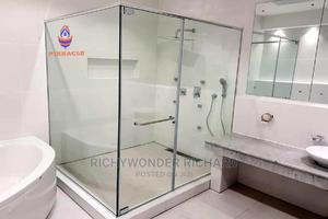 Shower Glass Cubicle | Furniture for sale in Lagos State, Ikeja