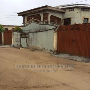 6room Duplex +2nos 3bedrm Flats on 11⁄2plot Ijanikin Ojo#22   Commercial Property For Sale for sale in Ojo, Iba / Ojo