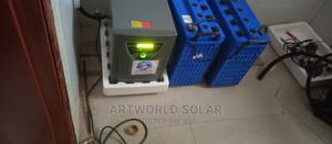 2.5kva Indian Battery and Inverter   Solar Energy for sale in Lagos State, Epe