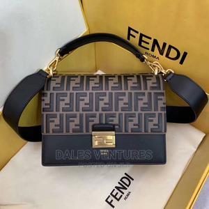 Luxury FENDI Handbags Shoulder Bags   Bags for sale in Lagos State, Lekki