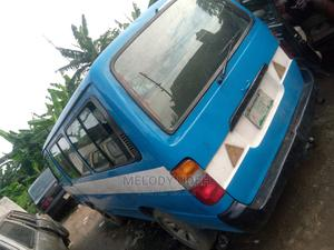 Toyota Hiace Bus for Sale   Buses & Microbuses for sale in Rivers State, Port-Harcourt
