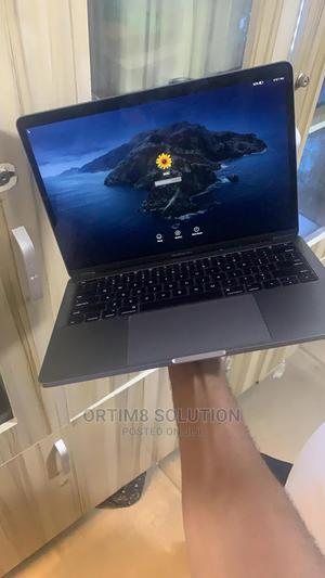 Laptop Apple MacBook 2016 16GB Intel Core I5 SSD 256GB | Laptops & Computers for sale in Lagos State, Ikeja