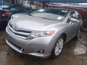 Toyota Venza 2015 Silver | Cars for sale in Lagos State, Ojodu