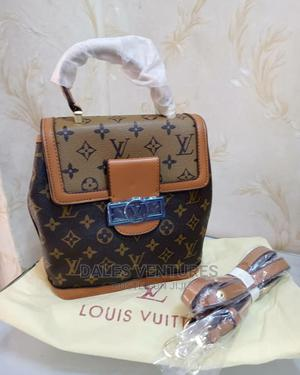 Affordable Louis Vuitton Bagpack Shoulder Bag | Bags for sale in Lagos State, Lekki
