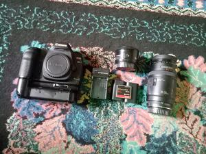 Canon 5D Mark Ii | Photo & Video Cameras for sale in Plateau State, Jos