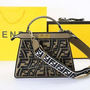 FENDI Top Notch Quality Handbags Shoulder Bags   Bags for sale in Lagos State, Lekki