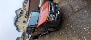 Honda Element 2003 DX 4x4 Orange | Cars for sale in Abia State, Aba North